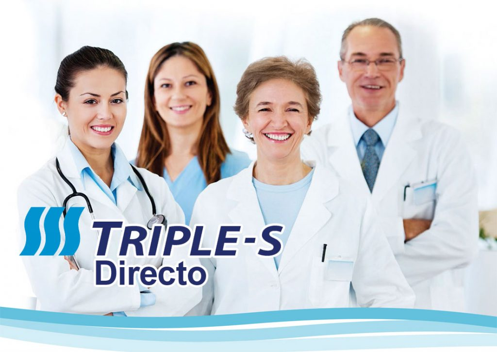 Triple-S-doctors